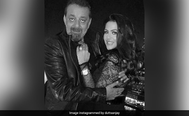 Father's Day 2021: On Sanjay Dutt's Post, An Equally Moving Comment From Daughter Trishala