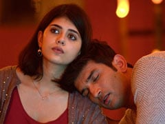 """""""A Forever Void"""": Sanjana Sanghi Misses <I>Dil Bechara</i> Co-Star Sushant Singh Rajput Very Much"""