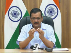 Arvind Kejriwal Launches Initiative To Make Delhi A Global City By 2047