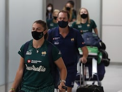Tokyo Olympics: Australia Softball Team To Be First Overseas Competitors To Arrive In Japan