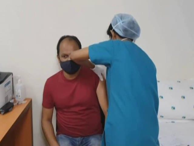Video : Centre Tells States To Step Up Vaccination, Watch Covid Situation Closely
