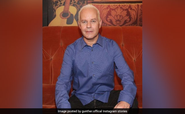 F.R.I.E.N.D.S Star James Michael Tyler Reveals He's Battled Cancer For 3 Years
