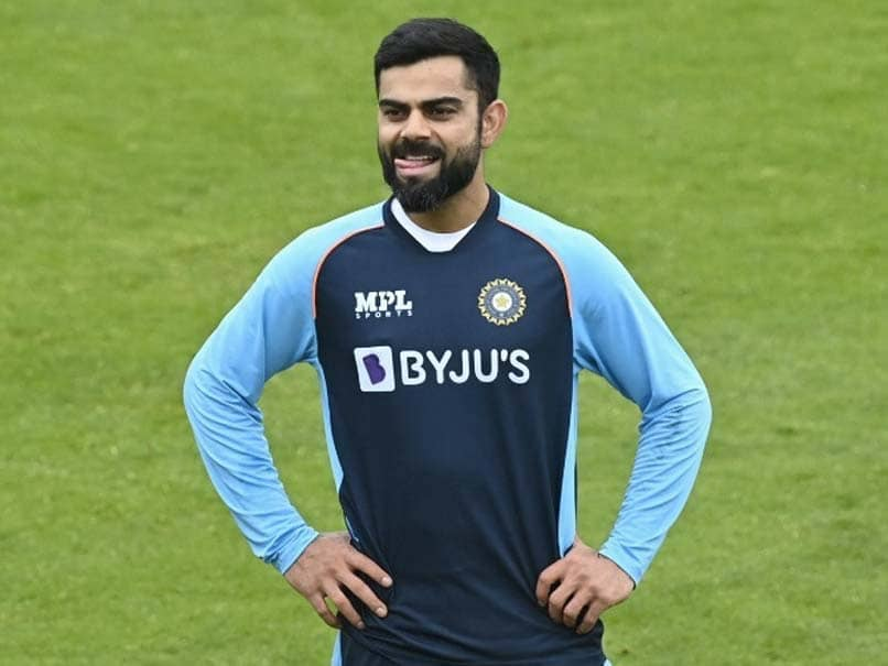 Watch: Virat Kohli Shows Off His Dance Moves As Fans Play Music On Day 3 Of WTC Final