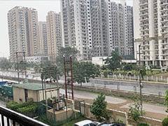 Weather Update: Rain In Delhi, Noida And Parts Of Haryana Today