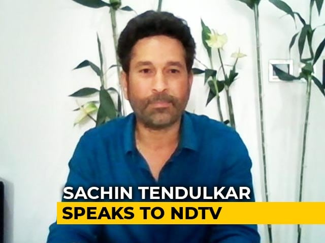 """""""Stick To Your Process, Results Will Follow"""": Sachin Tendulkar To Team India Ahead Of WTC Final 