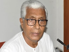 Will Flag Atrocities On Opposition To PM, President: Tripura leader