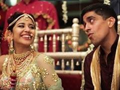 <i>Mirzapur</i> Actress Shweta Tripathi And Chaitanya's Wedding Video Was '<i>Made In Heaven</i>'