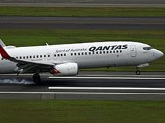 "Qantas Seeks Details On ""Disturbing"" Criminal Gang Report"