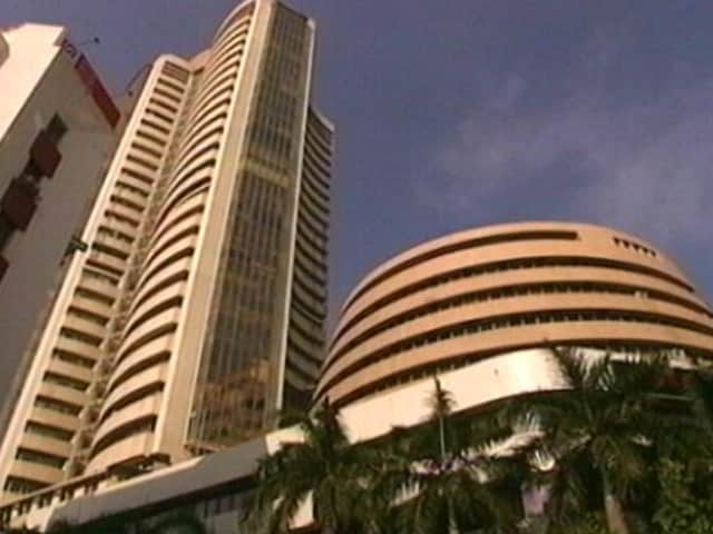 Video : Sensex Ends Flat After Hitting 53,000 For The First Time