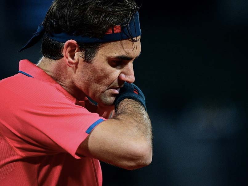 French Open: Swis star Roger Federer withdraws from french open even after reaching in 4th round