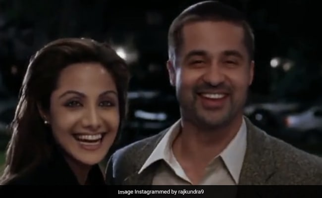 Sorry, Brad And Angelina. Mr & Mrs Smith Just Got One-Upped By Shilpa Shetty And Raj Kundra