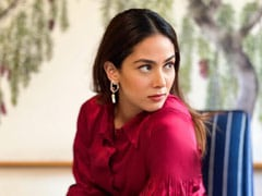 Look In Mira Rajput's Direction. You Might Just See The Brighter Side Of Things