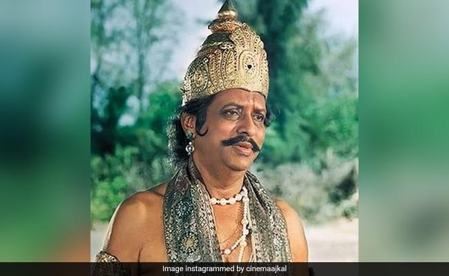 Ramayan Actor Chandrashekhar Dies At 98