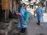 """Video : """"Urgent Actions Needed"""": 21 Experts In Lancet On India's Covid Resurgence"""