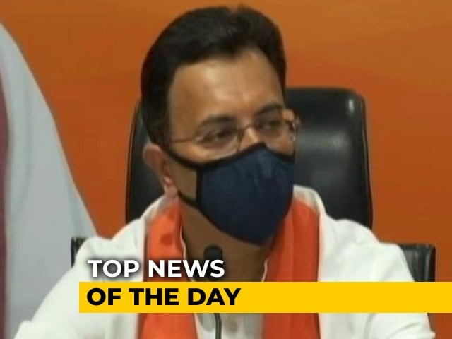 Video : The Biggest Stories Of June 10, 2021