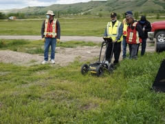 Hundreds More Unmarked Graves Found At Now-Defunct Boarding School In Canada
