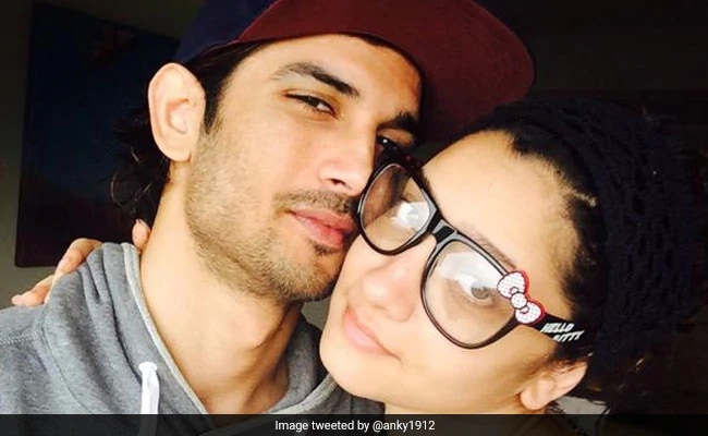 Trending: A Year After Sushant Singh Rajput's Last Instagram Post, Ankita Lokhande's Cryptic Message