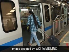 Maximum Trains Running As Was During Pre-Covid Time: Delhi Metro