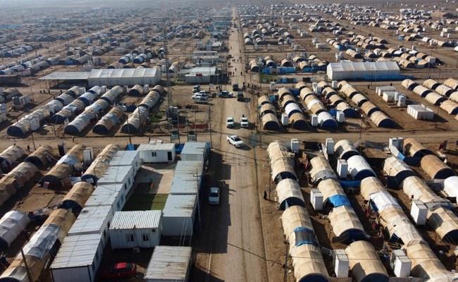 Turkish Drone Strike Kills 3 Civilians In Iraq Refugee Camp