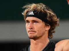 French Open: Sixth Seed Alexander Zverev Cruises Into Fourth Round