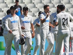 ICC Test Rankings: New Zealand Overtake India To Attain Number One Ranking