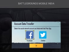 Transfer PUBG Mobile Data to Battlegrounds Mobile India: Here's How