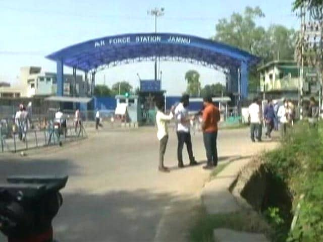Video : Top News Of The Day: First Ever Drone Attack On An Indian Military Base