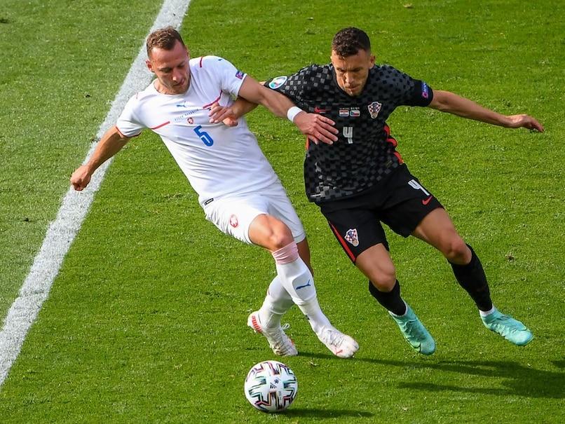 UEFA EURO 2020: Croatia Draw 1-1 Against Czech Republic To Keep Round Of 16 Hopes Alive | Football News -India News Cart