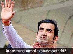High Court Stays Proceedings Against Gautam Gambhir In Drug Hoarding Case