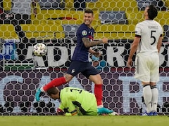 Euro 2020: France Beat Germany 1-0 After Mats Hummels Scores Own Goal