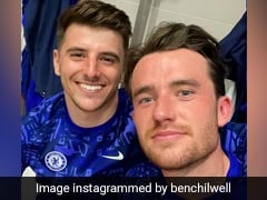 Euro 2020: England Duo Mason Mount, Ben Chilwell To Isolate Until June 28
