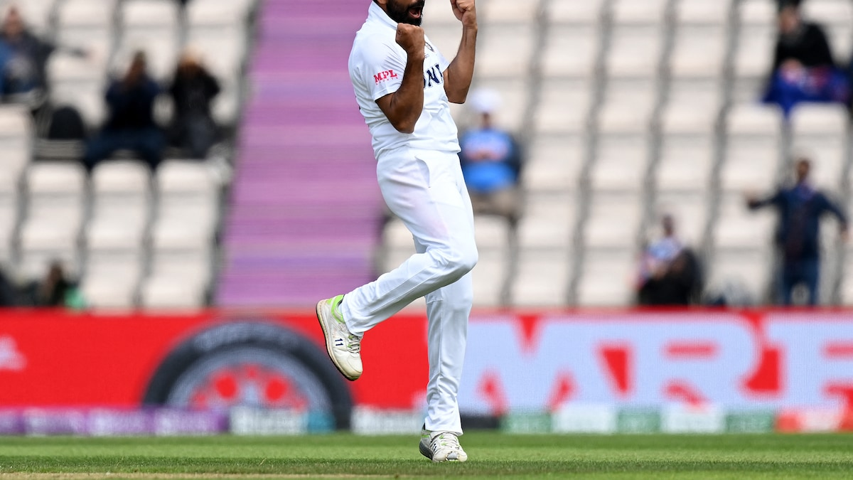 WTC Final: Mohammed Shami Says, Southampton Always Brought Happy Memories For Him