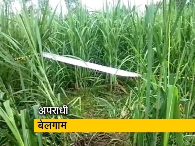 Videos : यूपी : गन्ने के खेत या रेप का मैदान!