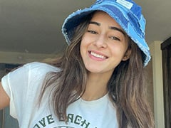 Ananya Panday Is Crushing On This Pretty Cool Addition To Her Wardrobe. We Like