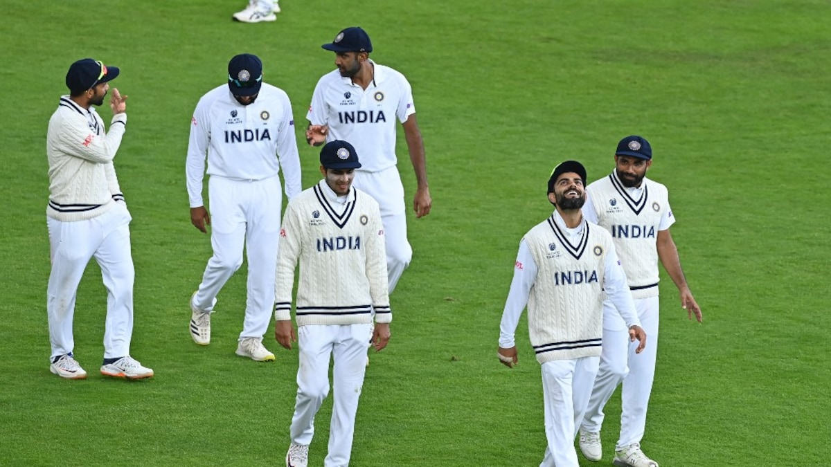 """India vs New Zealand: Shubman Gill Says Devon Conway's Wicket Was """"Crucial"""" For Team India On Day 3 