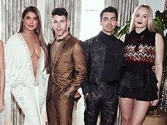 How Priyanka Chopra And Nick Jonas Wished Sophie And Joe Jonas On Their Anniversary