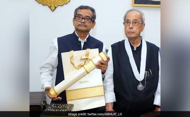 Tweet Deleted, Pranab Mukherjee's Son Fuels Suspense Over Trinamool Entry