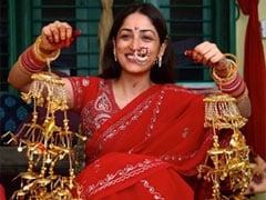 Newlywed Yami Gautam Shares More Pics From Wedding Festivities