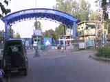Video : Jammu Drone Attack: Initial Probe Hints At Lashkar Role, Says J&K Top Cop