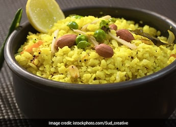 7 Healthy Indian Breakfast Recipes To Kick-Start Your Morning