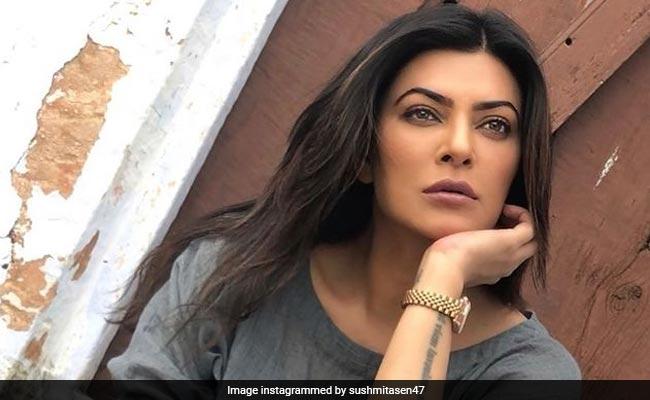 What Sushmita Sen Said About Aarya Season 2