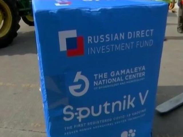 Video : Serum Institute To Produce Sputnik V From September