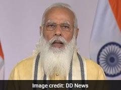 PM Modi Condoles Loss Of Lives In Gujarat Road Accident