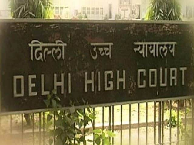 Video : Delhi High Court Notice To CBSE On Plea Seeking Change In Class 10 Marking Scheme