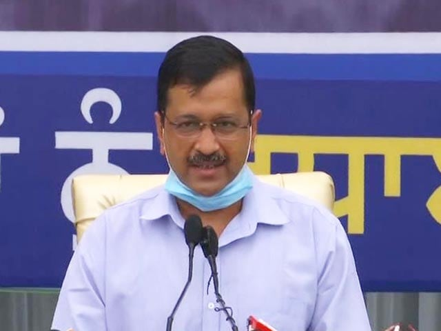 Video : 300 Units Free Power To All Punjab Families If AAP Wins: Arvind Kejriwal