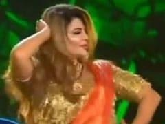 Rakhi Sawant ने मराठी गाने 'मला जाऊ दे' पर लगाए जबरदस्त ठुमके, वीडियो ने सोशल मीडिया पर मचाया धमाल