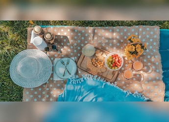 International Picnic Day 2021: Here Are 7 Delicious Dishes For You To Add To Your Basket