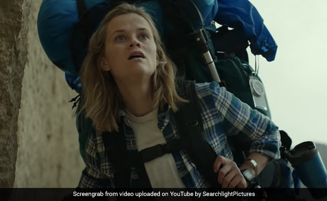 Why Reese Witherspoon Had 'Panic Attacks' Before Filming Oscar-Nominated Role
