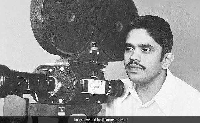 Veteran Filmmaker And Photographer Sivan Dies At 89