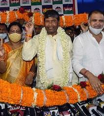 'Minister's Oath For Me': Pashupati Paras Lets Out Top Secret Plan?